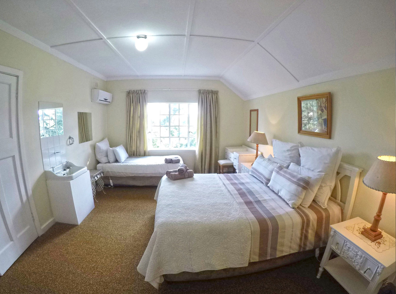 Family Hotel Rooms
